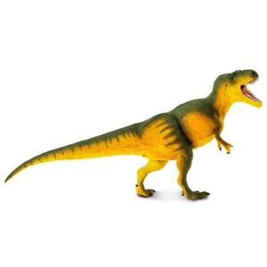 Safari Dinosaurs Figure Daspletosaurus New