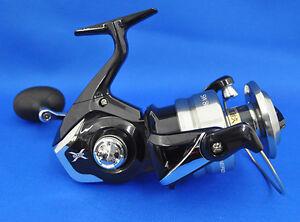 Shimano SPHEROS SW8000PG Spinning Fishing Reel Japan Domestic Version New