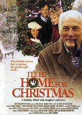 I'LL BE HOME FOR CHRISTMAS (1997 Jack Palance)  -  DVD - PAL Region 2 - New