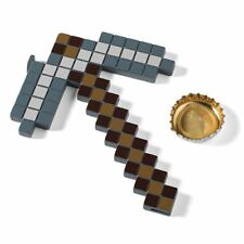 Minecraft Pickaxe Bottle Opener (New)