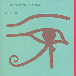 Alan Parsons Project Eye in the Sky 6 Extra Tracks Remastered CD NEW unsealed