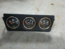 Audi 90 80 sport Coupe quattro vdo oil volts gauges dials clocks vw golf mk1 gti
