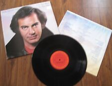 """Neil Diamond - LP - """"On The Way To The Sky"""" - Record VG+; Cover VG"""
