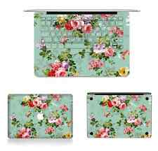 Beautiful Full Body Vinyl Skin Cover Protector Sticker For Apple MacBook Pro 13""