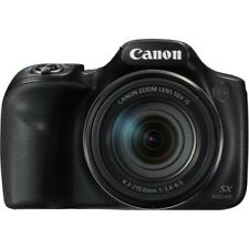 Canon PowerShot SX540 HS Digital Camera 1067C001 - AUTHORIZED CANON DEALER