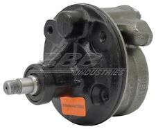 BBB Industries 732-0101 Remanufactured Power Steering Pump W/O Reservoir