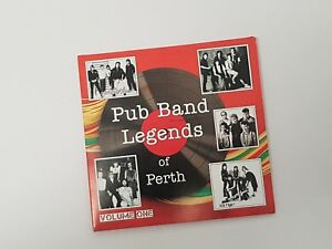 Perth Pub Band Legends Volume 1