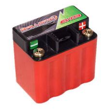 Batteries pour motocyclette Honda
