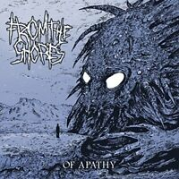 From The Shores - Of Apathy [CD]