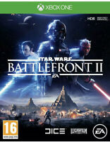 Star Wars Battlefront II 2 Xbox One Game