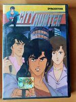City Hunter  - DVD editoriale usato, ottime condizioni