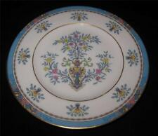 Lenox BLUE TREE, Gold Backstamp & Trim, B300, Bread & Butter Plate, 6 1/4""