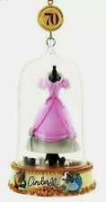 Disney Store Sketchbook Ornament Cinderella Pink Dress Legacy 70Th Aniv 2020 New
