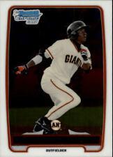 2012 Bowman Chrome Prospects Baseball #BCP16 Jesus Galindo