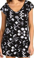 """Volcom Wms  """"Going Under"""" Jumper Black Size Small NWT"""