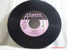 GENESIS -(45)- I CAN'T DANCE / ON THE SHORELINE - ATLANTIC RECORDS-87532 - 1991