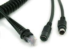Para Honeywell, CABLE PS2 DE 9 ', PARA 3800XX 3800G 4600G 4820G 42206132-02E