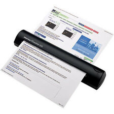 New Brother DSmobile DS600 Compact Scanner