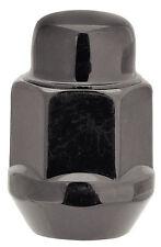 20 Pc BLACK CUSTOM WHEEL LUG NUTS MERCURY MOUNTAINEER BOBCAT COUGAR # AP-1907BK