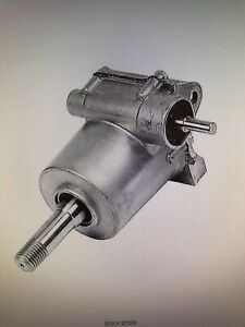 Belle Minimix 150 Gearbox Mini Mix 150 Cement Mixer Concrete Mixer - 900/37600