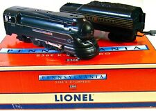 Lionel 6-18052 Pennsylvania 238E Torpedo Locomotive EXCELLENT