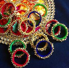 Ghungro Bridal Mehndi Giveaway Maiyo Gana Bangle Kalira-Indian Wedding Accessory