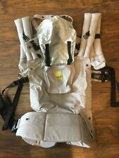 Lillebaby Complete Original 6 Position Baby Carrier Stone Gray