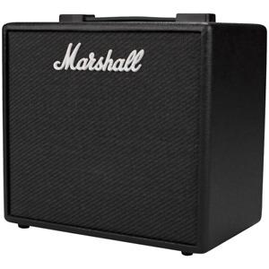Marshall CODE25 25w Digital Combo Amplifier
