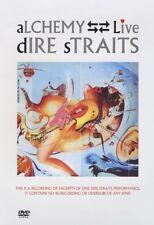 """DIRE STRAITS """"ALCHEMY LIVE (20TH ANN EDT)"""" DVD NEU"""