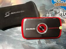 Avermedia Live Gamer Portable (C875) | Video Game HD Capture Card (NO CABLES)