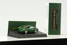 2017 Porsche 911 991 Carrera S 1 Million irisch grün 1:87 Spark Dealer