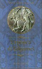Mu42 L'epopea di Gilgames Sandars Fabbri 2001