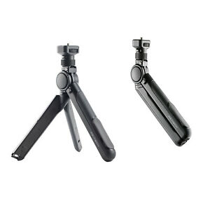 Phone Tripod Extendable Tripod Holder with Panoramic Ball Head for Phone Camera
