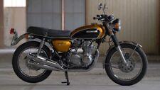 Honda CB 500 four K0