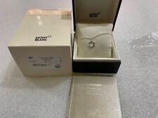 MONTBLANC 4810 Ladies Silver Jewellery Bracelet in 925 silver #114817 - New