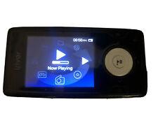 iRIVER X20  8GB Portable MP3 Digital Media Player FM Radio & Built In Speakers