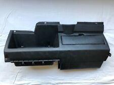 VW Golf Jetta MK2 GL CL under speedo dash storage tray fuse box cover 191857921