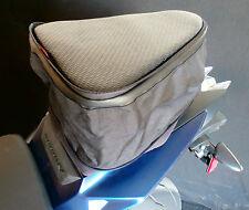 FastPack Tail Bag BMW S1000R S1000RR Ducati 848 1098 1198 Kawasaki ZX6R ZX10R