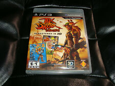 Jak and Daxter Collection Sony PlayStation 3 PS3 2012 Brand NEW factory Sealed