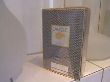LALIQUE POUR HOMME 125 ml  Eau De Toilette OVP