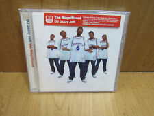 DJ Jazzy Jeff - Magnificent [CD]