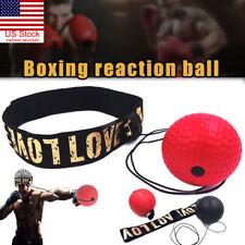 EVO MMA Boxing Gloves Focus Pads Set Muay Thai Martial Arts UFC PRO Training Bag