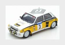 S3863 Spark: 1/43 Renault 5 Turbo #3 Winner Tour de France 1984 J. Ragnotti