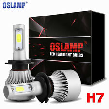 H7 980W CREE LED Headlights Bulbs 6000K 147000LM High Power HID Conversion Kits