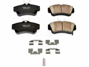 Front Brake Pad Set For 01-10 Chrysler Dodge PT Cruiser Neon SRT-4 XK36M8