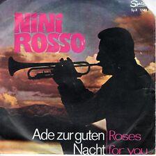 7inch NINI ROSSO ade zur guten nacht EX / VG++ITALY  (S0917)