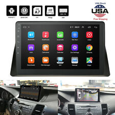 For Honda Accord 08-13 10.1' Android 9.1 16Gb Car Radio Wifi Bt Gps Player New