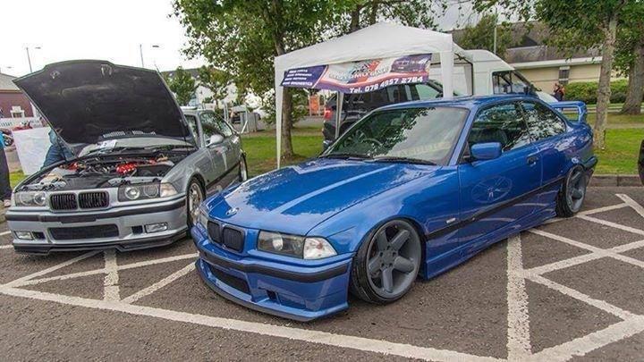 CC AUTOMOTIVE BMW NI