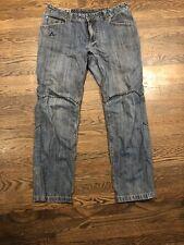 Shift Dupont Kevlar Lined Motorcyle Jeans