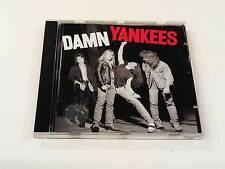 DAMN YANKEES DAMN YANKEES CD 1990